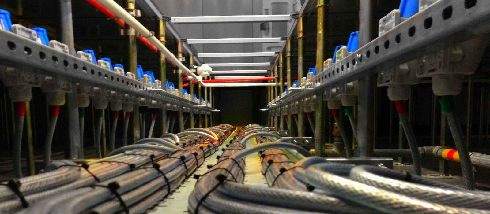 Universal Elektrik