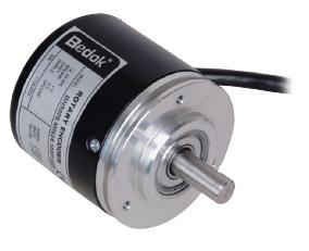 Bedok Enkoder BN50M Absolute Serisi Tip Encoder - BN-5008.MVN24.010V