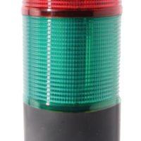 TMX Işıklı Kolonlar | İkaz Lambaları - 2 Katlı Işıklı Kolonlar