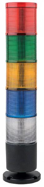 TMX Işıklı Kolonlar İkaz Lambaları - 5 Katlı Işıklı Kolonlar