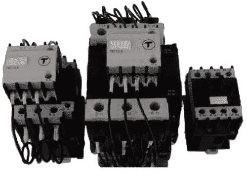 Kompanzasyon Kontaktörleri - Tibcon